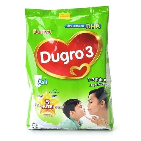 Uses, indications, side effects, dosage. Dumex Dugroo 3 (1-3 Years) reviews