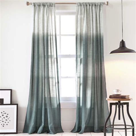 25 best ideas about ombre curtains on pinterest make