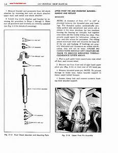 1957 Pontiac Shop Manual