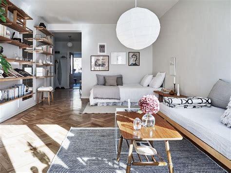 espace qui respire decoration interieure petit