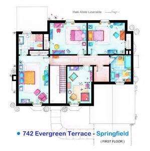 floor house plans tv home floor plans by iñaki aliste lizarralde 2 homedsgn