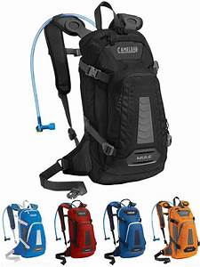 Camelback Mule Hydration Pack - Motocross Feature Stories