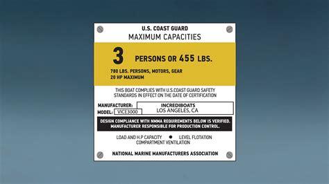 Boat Capacity Rules by Boat Motor Speed Calculator Impremedia Net