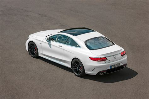 Within every family, there's at least one rebellious child or cousin. 2020 Mercedes-AMG S63 Coupe: Review, Trims, Specs, Price, New Interior Features, Exterior Design ...