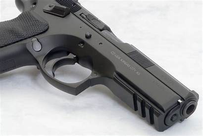 Cz 75 Sp Sp01 Pistol Widescreen