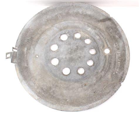 spare tire holder   vw vanagon  transporter westfalia genuine