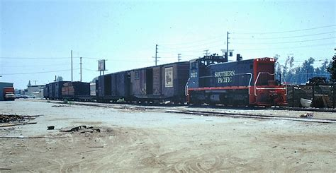 southern pacific   san fernando valley   early