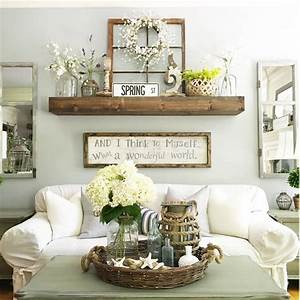 Must try rustic wall decor ideas featuring the most