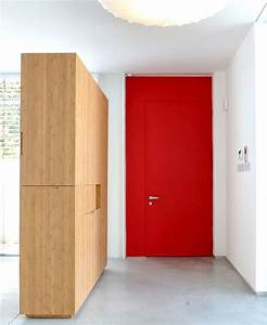 porte d39entree rouge With porte d entrée rouge