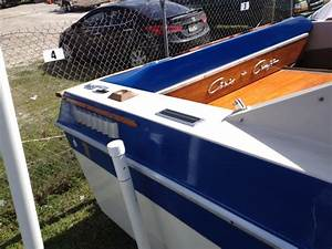 Chris Craft 210 1987 For Sale For  7 500