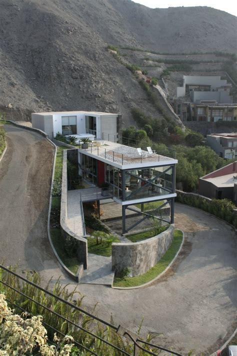 interesting mirador house   architects homeadore