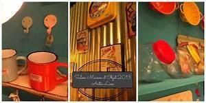 Objet Vintage Deco : maison et objet 2013 le vintage l honneur cocon ~ Teatrodelosmanantiales.com Idées de Décoration