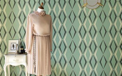 graham brown mit tapetenkollektion vintage schoener