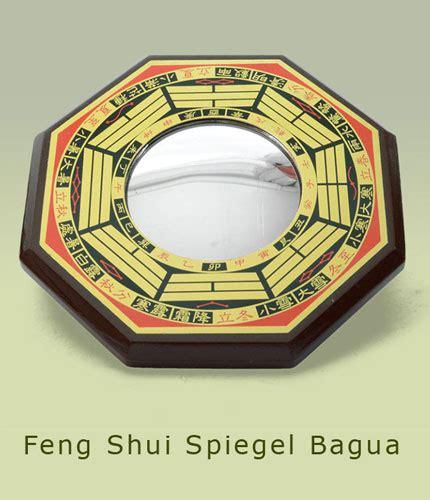 Shui Spiegel by Feng Shui Spiegel Symbole Tiere Figuren Bagua Bereiche