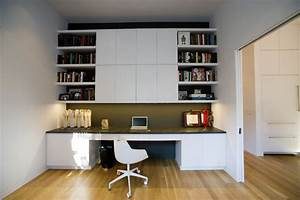 35 Liberty Street Contemporary Home Office