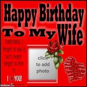 38 Wonderful Wife Birthday Wishes, Greetings Cards ...