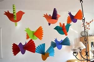 Basteln Sommer Grundschule : falten fadenspiel und fingerwerk ~ Frokenaadalensverden.com Haus und Dekorationen