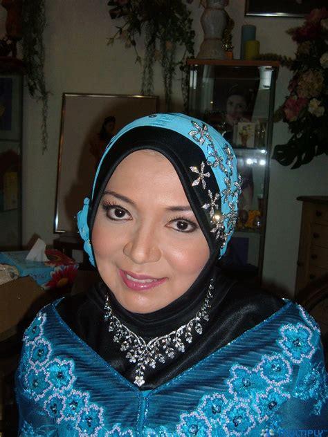 Budak Kampung Online Ustazah Mashitah Ada Rupa Tapi
