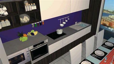cuisine pascher cuisine équipée design d occasion pas cher