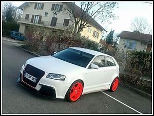 Plasti Dip France : a3 tt rs jante fluo orange plasti dip cars ~ Medecine-chirurgie-esthetiques.com Avis de Voitures