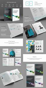 brochure template for indesign adobe indesign brochure With tri fold brochure template indesign cs6