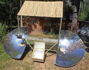 Chauffe Eau Bois : cuiseurs solaire les outils de l 39 autonomie ~ Premium-room.com Idées de Décoration