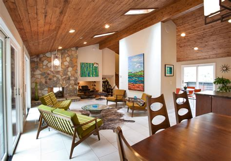 mid century modern furniture miami living room midcentury