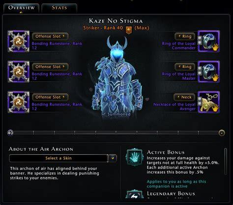 trickster neverwinter rogue expansion guide latest companion gear dark