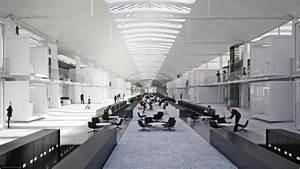 Wilmotte Et Associés : a tale of tech cities newcities ~ Voncanada.com Idées de Décoration