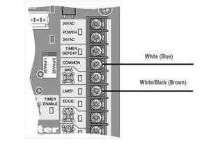 similiar commercial overhead door wiring diagram keywords, Wiring diagram