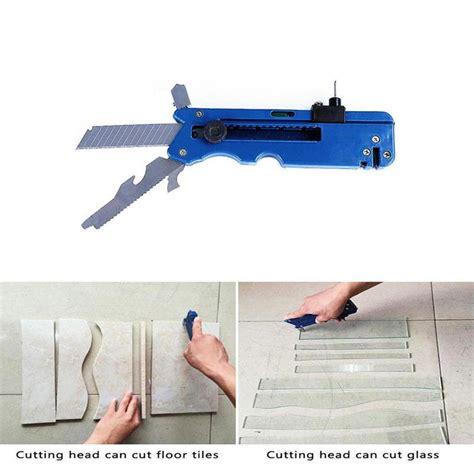 Glas Und Fliesenschneider by Professional Glass Cutter Multifunction Glass Tile Cutter