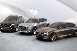 Hybrid Motors Group : pininfarina and hybrid kinetic group reveal two ev suvs autocar ~ Medecine-chirurgie-esthetiques.com Avis de Voitures
