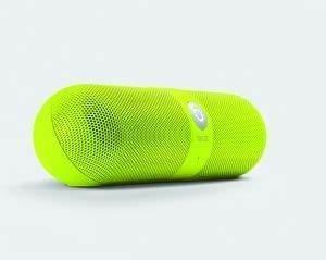 Les Beats Pill Neon estivales se dévoilent
