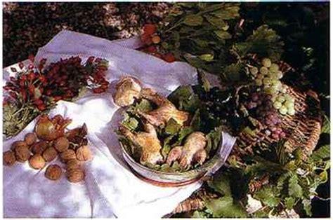 cuisiner le perdreau recette le perdreau dans la feuille de vigne 750g