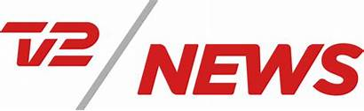 Tv2 Og Studie Logos Radio Nyt Digitalt