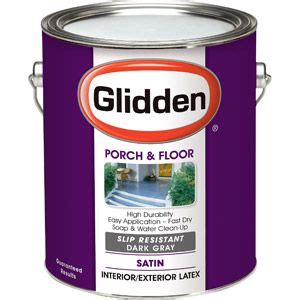 Glidden Porch And Floor Paint Colors by Gray Porches And On