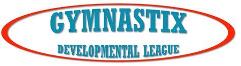 developmental league gymnastix training center