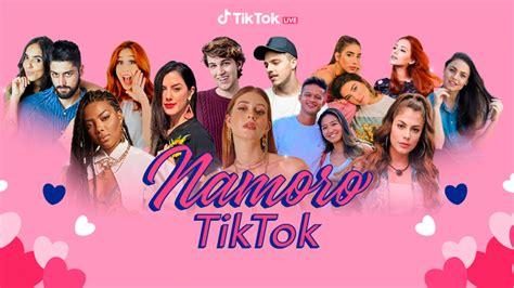 TikTok fará lives com casais para o Dia dos Namorados ...