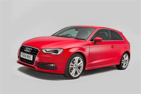Used Audi by Used Audi A3 Review Auto Express
