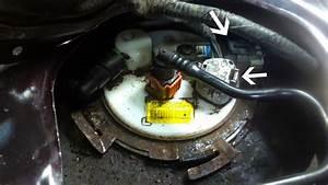 Service Manual  How Do You Replace Fuel Pump 2004 Hyundai