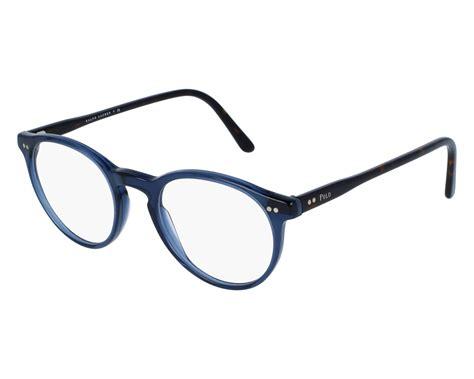 Polo Ralph Lauren Eyeglasses Polo2083 5276 Havana Visionet