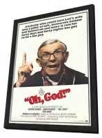Oh my god message on white background. Oh, God! Movie Posters From Movie Poster Shop