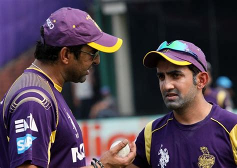 IPL 2017: Wasim Akram, KKR Bowling Coach, To Miss Upcoming ...