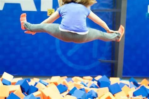 trampoline benefits fitness zone trampolines sky ages exercise action getting