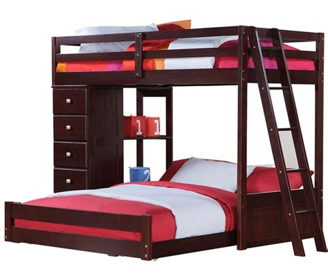 really fabulous creative designs full over queen bunk bed