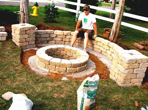 Cheap Backyard Fire Pit Ideas Large And Beautiful Photos