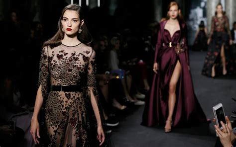 Elie Saab. Haute Couture Fall/winter 2016-2017