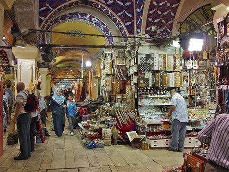 grand bazaar practical information
