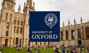 Full scholarships for Graduate Study at the University ...