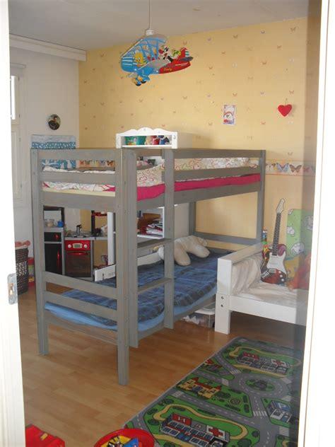 chambre entiere chambre mixte photo 6 6 chambre entiere